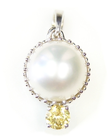 CS-DB Jewelry Silver Classic 1.05ct Oval Blue Topaz Jewelry Chain Charm Pendants Necklaces