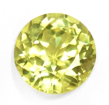auctions ct sapphire light green star