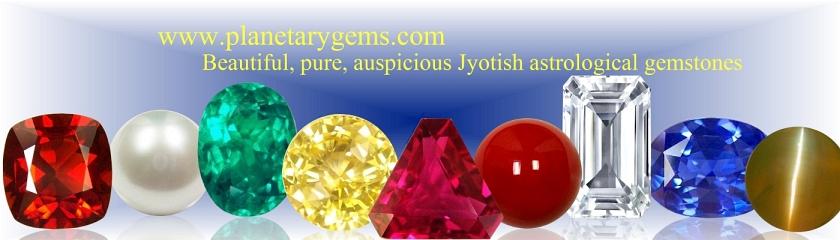 ca66ec293468b The nine astrological gemstones of Vedic astrology | Jyotish ...